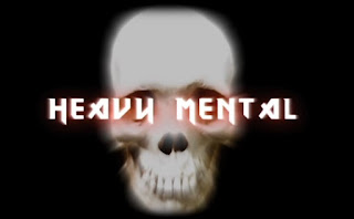 Película Heavy Mental A Rock-n-Roll Blood Bath Online