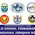 Jawatan Kosong Di Majlis Perbandaran, Perbadanan, Kerajaan Negeri, Dewan Bandaraya - Lebih 100 Jawatan Ditawarkan
