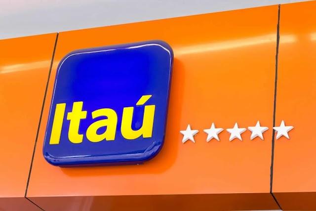 Banco Itaú demite funcionários após descobrir recebimento do benéfico do Auxílio Emergencial.