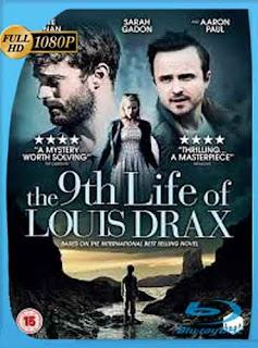 las 9 vidas de Drax (2016) HD [1080p] Latino [Mega]dizonHD