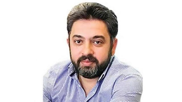 Gazeteci Serkan Fıçıcı kim? Kimdir? aslen nereli? kaç yaşında? Biyografisi ve hayatı hakkında bilgiler..