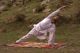 10 benefits of a regular yoga