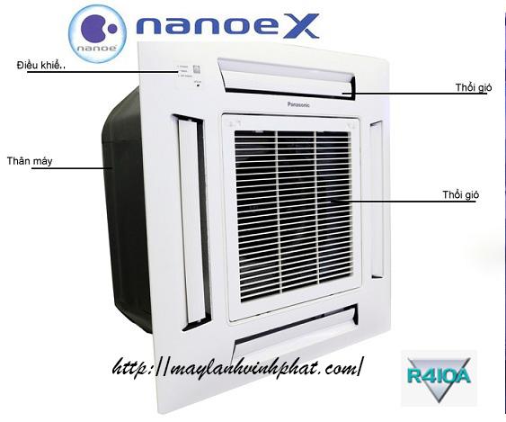 Mua Máy lạnh âm trần Panasonic S-30PU1H5 để đảm bảo tốt cho công trình mà giá lại rẻ - 289650