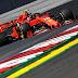 Bottas e Verstappen batem forte e Leclerc fecha sexta-feira na Áustria na ponta