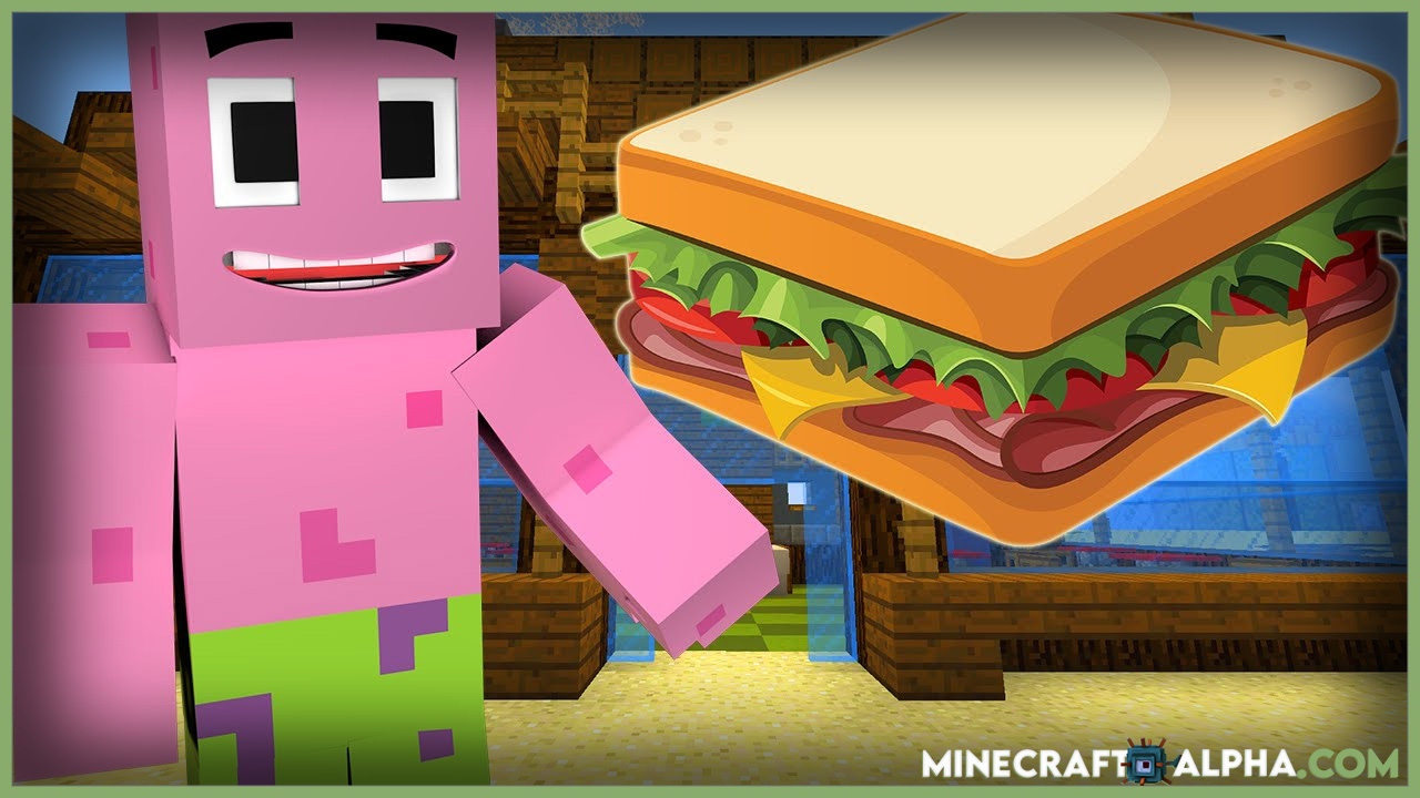 Minecraft Culinary Construct Mod 1.16.5