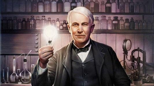 Thomas Edison Kimdir? Hakkında İlginç Bilgiler