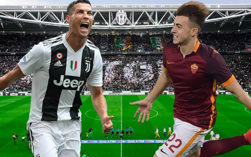 DIRETTA JUVENTUS ROMA Streaming Rojadirecta.