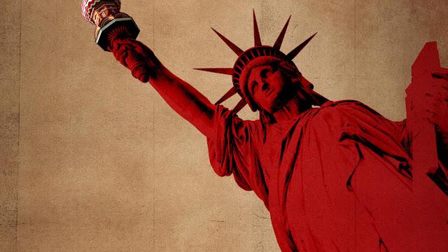 Complô Contra os Estados Unidos