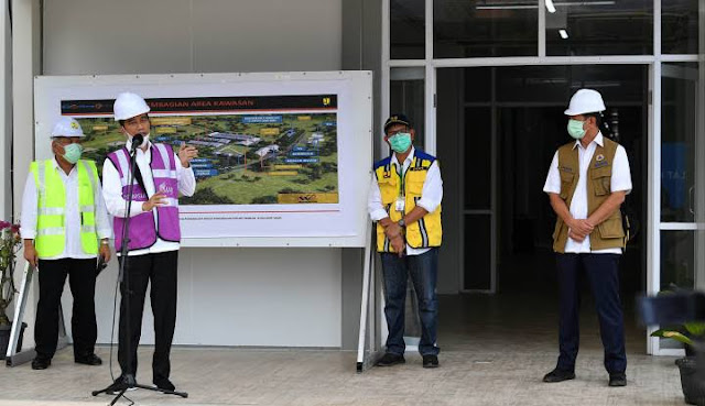 Indonesia Dicap Paling Lelet Merespon Corona, Jumlah Kematian Salip Korsel