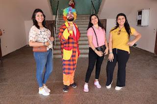بالصور: الأسرات الجامعية تختتم فعاليات مهرجان روح وحياة 2020