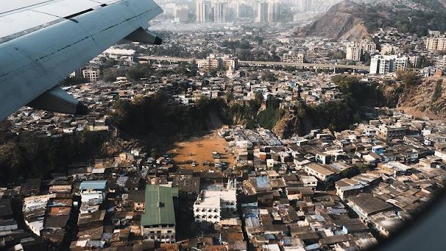 สลัมธาราวี Dharavi