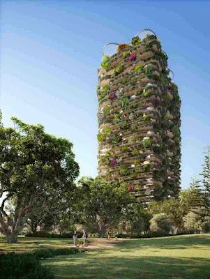 Floresta-urbana