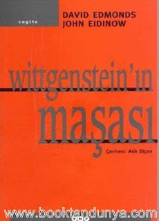 David Edmonds, John Eidinow - Wittgenstein'in Maşası - YKY