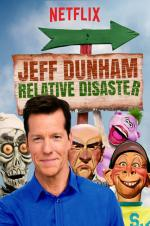 Watch Jeff Dunham: Relative Disaster Online Free 2017 Putlocker