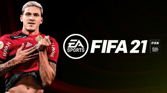FIFA 21 MOD FIFA 14 ANDROID COM BRASILEIRÃO E EUROPEUS ATUALIZADOS   LIBERTADORES   TORNEIOS FUNCIONANDO