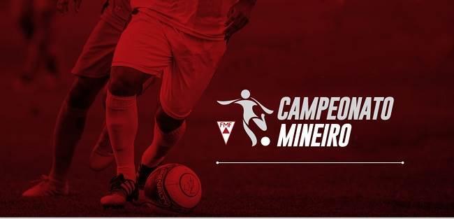 CONFIRA! Resultados da 2ª rodada e classificação do Campeonato Mineiro
