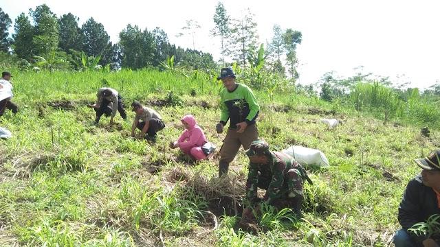 Musim Hujan Tiba, Masyarakat Diharapkan Ikut Jaga dan Lestarikan Hutan Lindung