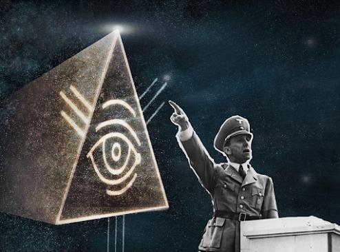 Extremismo y conspiranoia