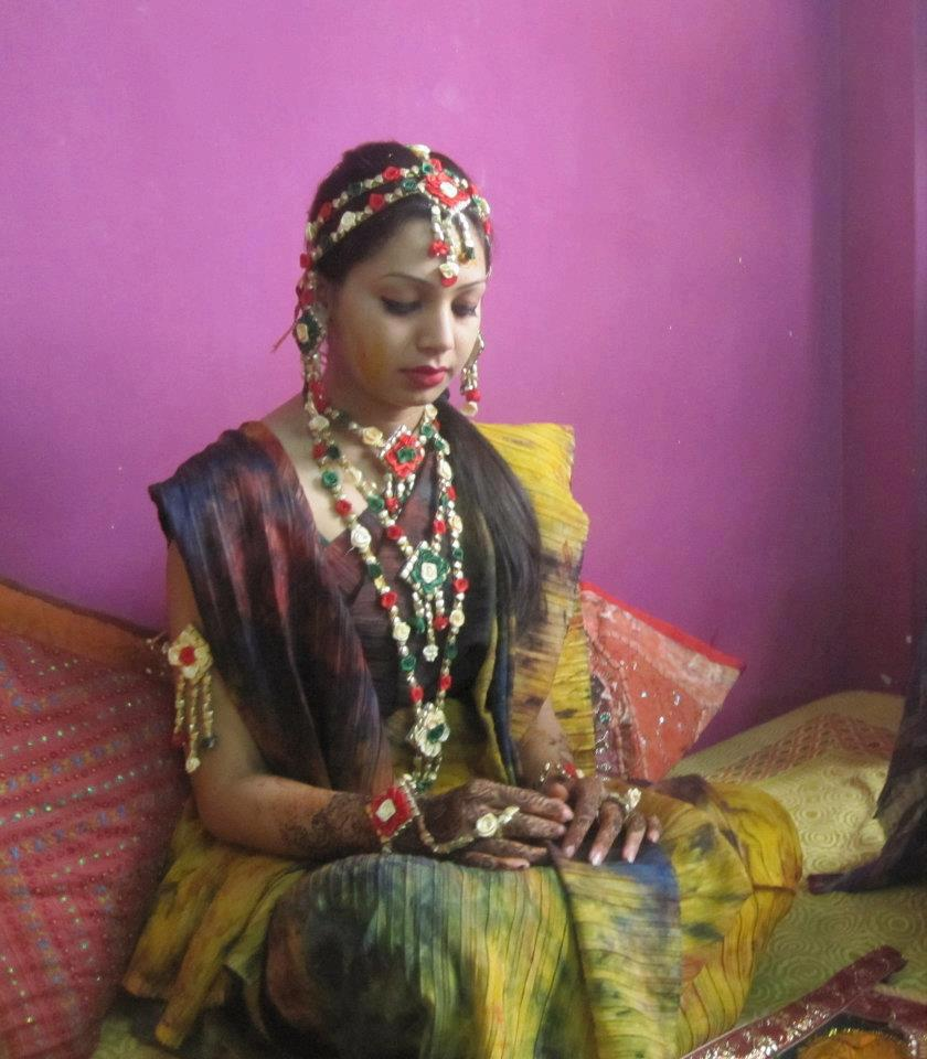 Sadia Jahan Prova: _\\LATEST NEWS//_: Model Prova's Wedding Photos! [New