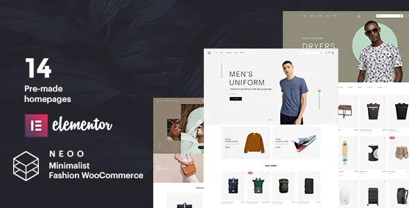 Best Flexible WooCommerce theme
