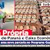 Governo do Estado e Caixa Econômica formalizam parceria que viabiliza a conquista da casa própria para famílias paranaenses