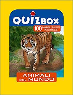 Animali Del Mondo. 100 Domande E Risposte Per Conoscere PDF