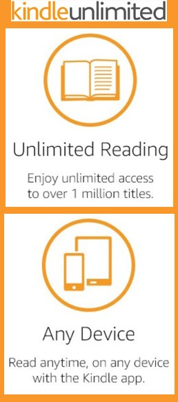 My ebooks are all in Kindle Unlimited