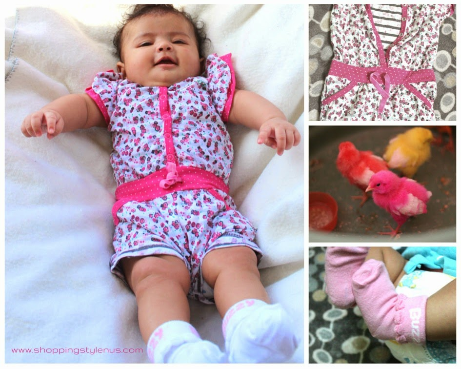 Indian Mum and Baby Blog # 3 | A Series of My Baby Girlu0027s Outfits ( 4 months to 15 months)  sc 1 st  Shopping Style and Us & Indian Mum and Baby Blog # 3 | A Series of My Baby Girlu0027s Outfits ...