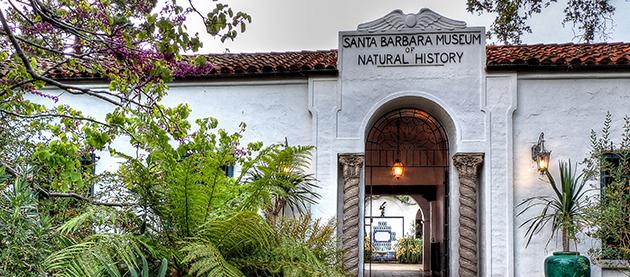 Santa Barbara Natural History Museum Ticket Price