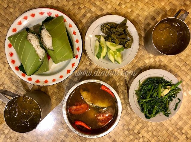 makanan khas belitung