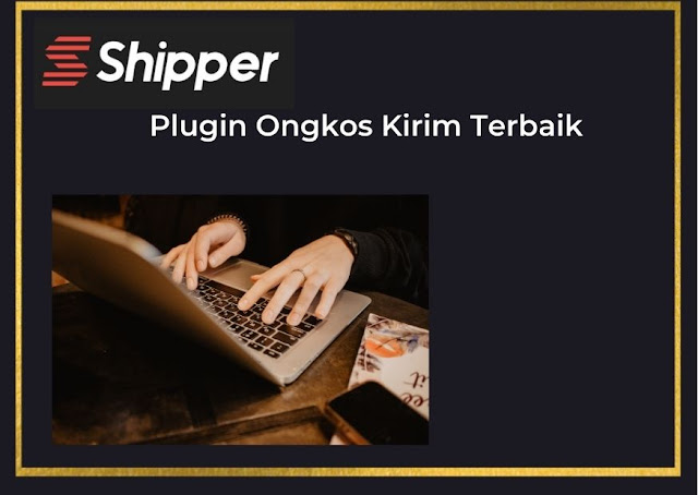 Shipper plugin Ongkos kirim