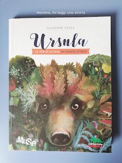 Ursula libro per bambini
