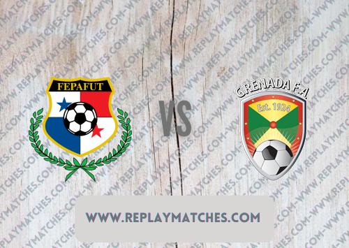Panama vs Grenada -Highlights 21 July 2021