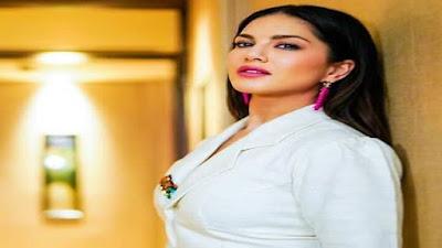Sunny Leone Speaks Sunny Deol Popular Dialogue Video Viral