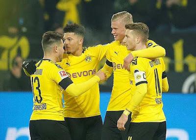 6 ngày trước Siêu kinh điển Bundesliga: Dortmund đón tin dữ, Bayern mừng lớn 2