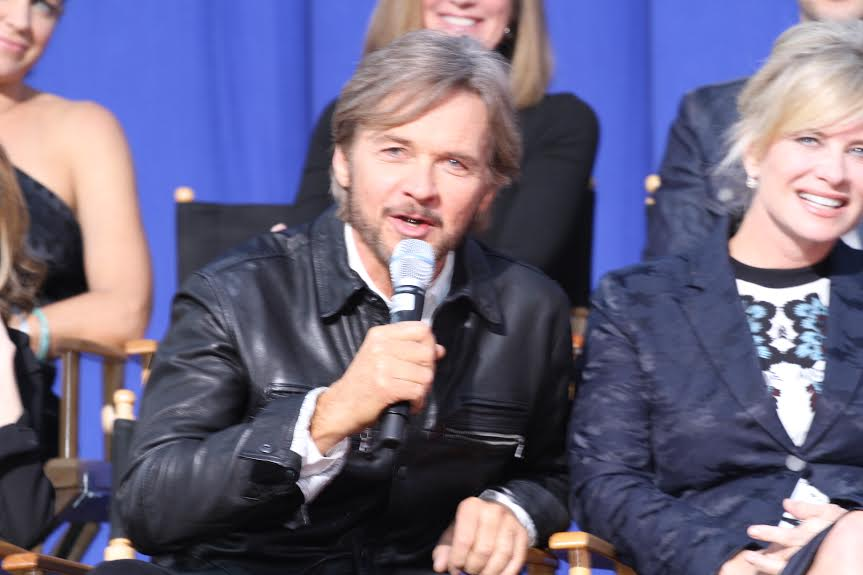 Days Of Days Interview Stephen Nichols Loves The Inspiring Collaborative Spirit Of Days Of Our Lives
