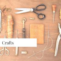 Crafts- Lifestyle Blog | Beauty, Fashion & Wellness