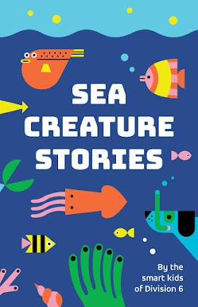 Sea Creature Stories