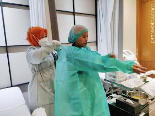 perawatan erha untuk kulit berjerawat