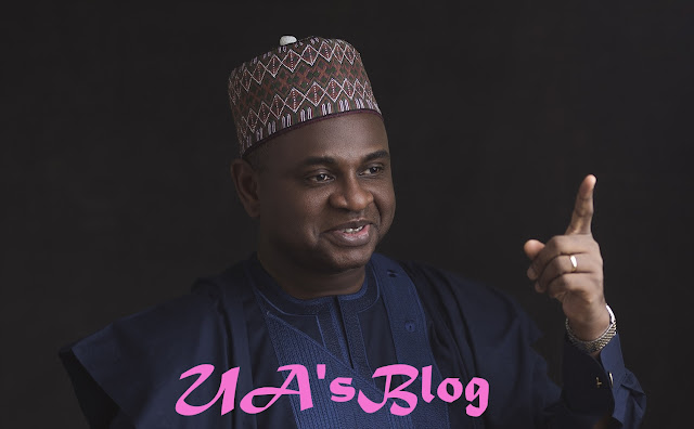Why PDP alliance with R-APC, others won't yield results – Moghalu