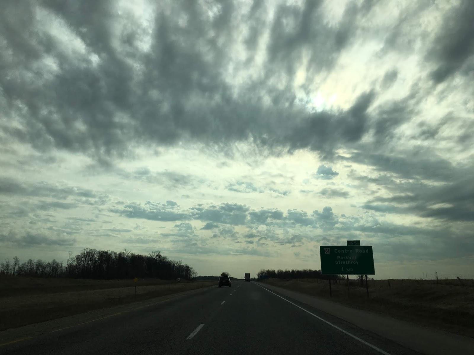 King's Highway 402