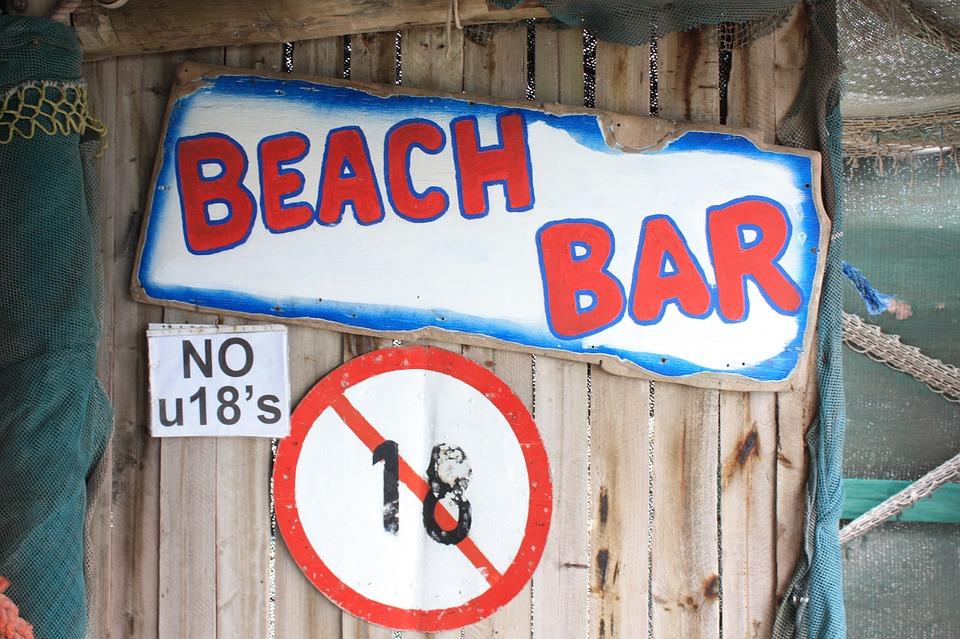 beach var
