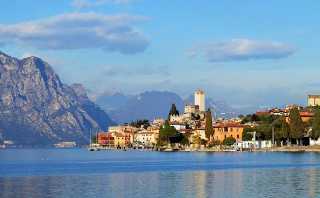 città località migliori lago di garda