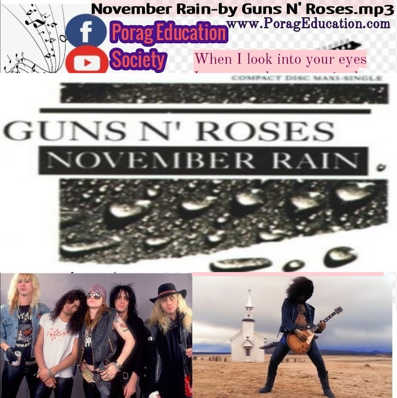 "01 Review & Download: ""নভেম্বর রেইন""- Guns N Roses.mp3"