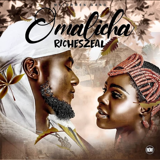 [Music] Richeszeal-Omalicha