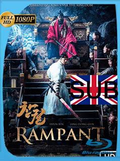 Rampant (2018) HD [1080p] Subtitulado [GoogleDrive] MacacoupHD