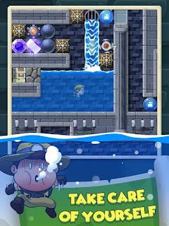diamond rush temple adventure mod apk