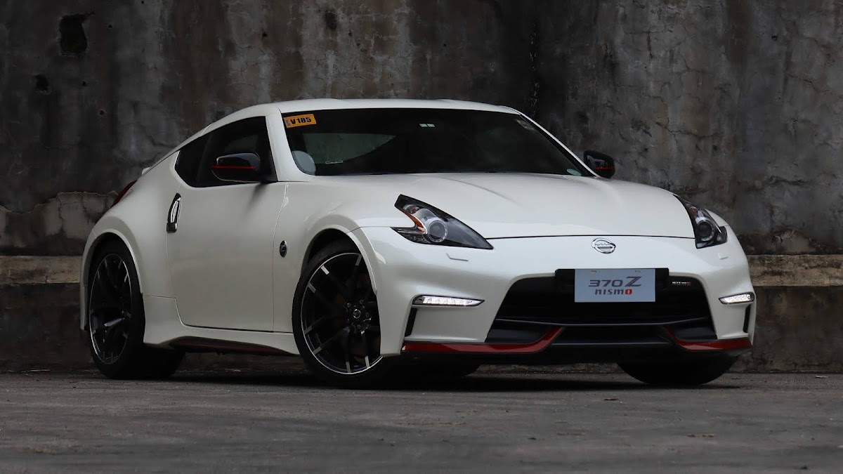 review: 2020 nissan 370z nismo   carguide.ph   philippine