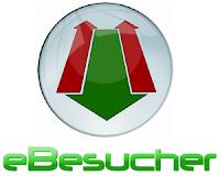 Resultado de imagen para Ebesucher logo