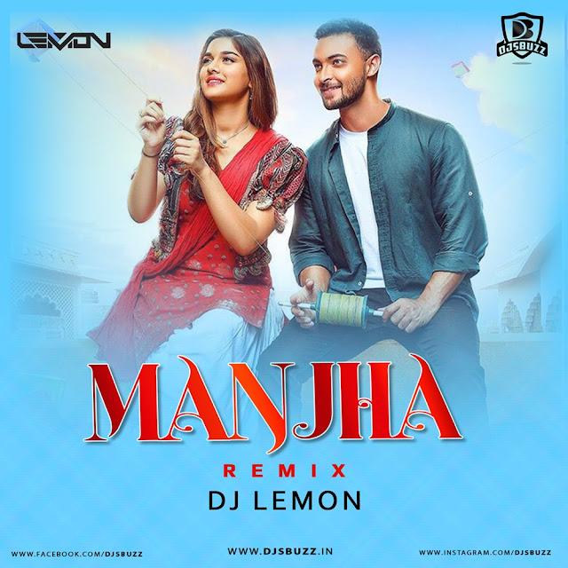 Manjha (Remix) – DJ Lemon
